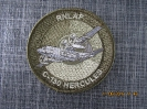 RNLAF HERCULES BADGE